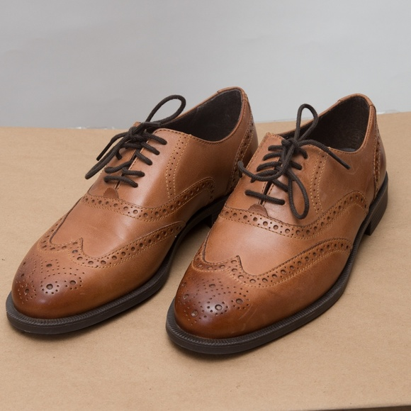Cole Haan Other - New Cole Haan Mens Dress Shoe Brown Leather df386636190